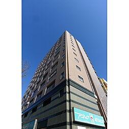 ウインベルプラザ京成小岩[0902号室]の外観