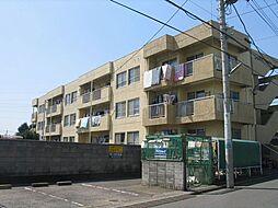 小峯マンション[305号室]の外観