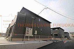 リンデンハウスII[2階]の外観