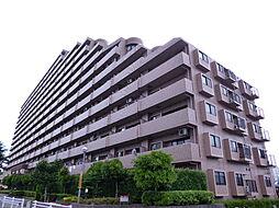 ライオンズガーデンシティ成田[8階]の外観
