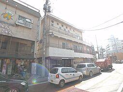 稔台駅前ビル[3階]の外観
