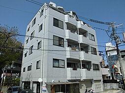 スタジオ108レザン中桜塚[5階]の外観