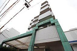 愛知県名古屋市港区川西通5丁目の賃貸マンションの外観