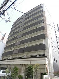 サンレムート江坂Second[8階]の外観
