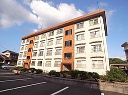 森田第三マンション[105号室]の外観
