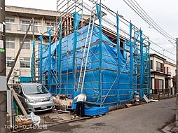 松戸市古ケ崎