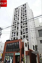 コモド鶴見アネックス[9階]の外観