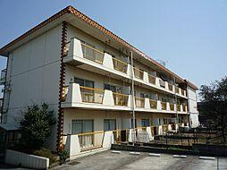 千草台谷本マンション[2階]の外観