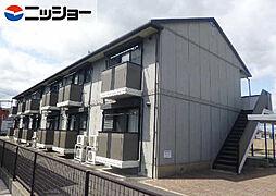 M's court[1階]の外観