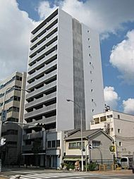 レジディア神戸元町[1106号室]の外観