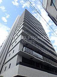 コンフォリア京町堀[3階]の外観