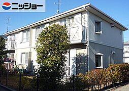 トルースヒルズITM I棟[1階]の外観
