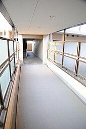 サン春日第3マンション[2階]の外観