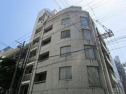 コーコス大阪ビル[403号室]の外観