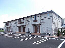 ネオ薬師寺B[106号室]の外観