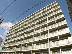 姫島第6ローズマンション[8階]の外観