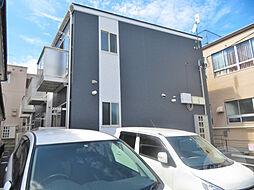 JR東北本線 名取駅 徒歩12分の賃貸アパート