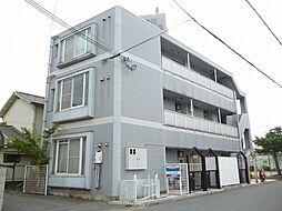加古川ヤングパレス[203号室]の外観
