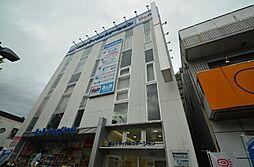 メイプルコート朝岡[7階]の外観