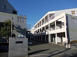 ピエタテール富士見の外観