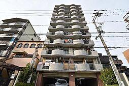 シティアーク熱田[4階]の外観