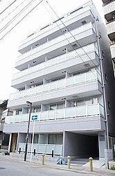 リブリ・エレメント[6階]の外観