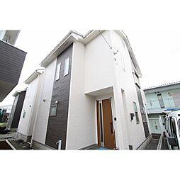 [一戸建] 神奈川県厚木市下荻野 の賃貸【/】の外観
