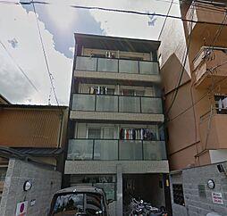 ガーネット一条庵[101号室]の外観