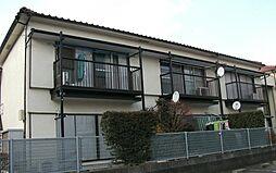 市野荘[1階]の外観