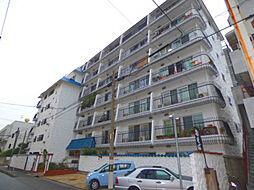 秀和川口青木町レジデンス[611号室]の外観