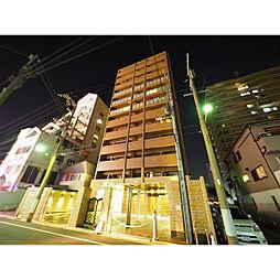 エクセルコート昭和南通プライムレジデンス[6階]の外観