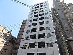 GRANDUKE東別院crea[6階]の外観