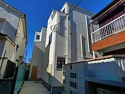 ベルディグリ堀切菖蒲園[3階]の外観