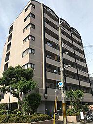 朝日プラザパレ・セーヌ[8階]の外観