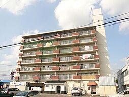 高橋マンション[3階]の外観