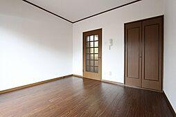 ピュアドームリアラ大濠[1階]の外観