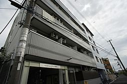 阪急相川駅徒歩5分、平成築2棟バルク売り満室想定10.98%