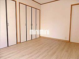 コート・エスプリE[2階]の外観
