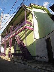 ドミール石井[1階]の外観