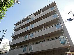 MMS−Ⅱ[5階]の外観