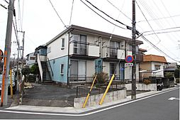 武州長瀬駅 3.2万円