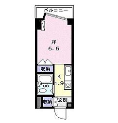 中村公園駅 3.0万円