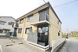 JR東海道本線 小田原駅 徒歩13分の賃貸アパート