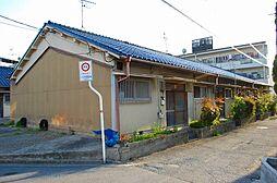 [テラスハウス] 奈良県奈良市大安寺3丁目 の賃貸【/】の外観