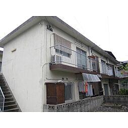吉村アパート[A-4号室]の外観