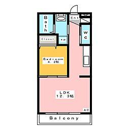 上横須賀駅 5.6万円