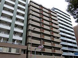 ビアデルホクヨー[2階]の外観