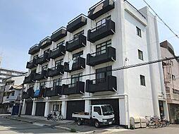 G-maison[4階]の外観