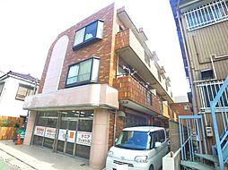 ラヤマ細田[3階]の外観