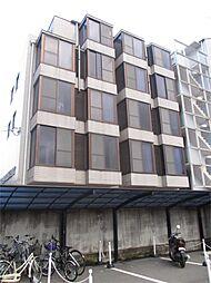 KITANOクレセント[505号室]の外観